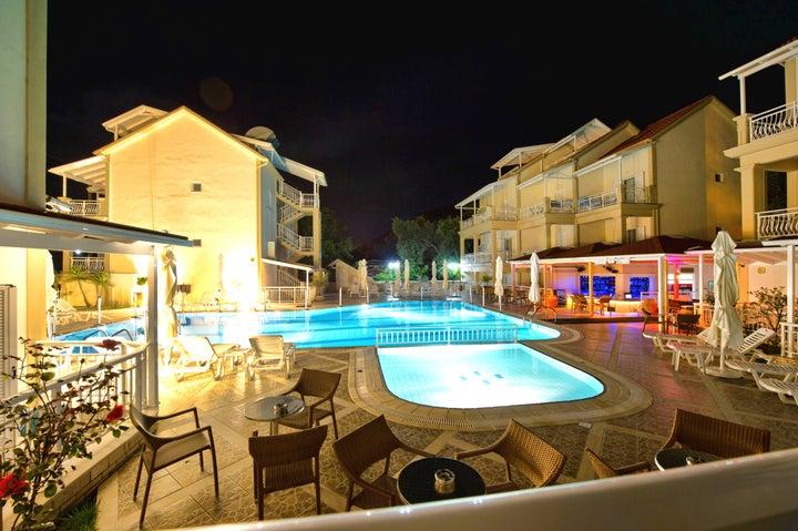 Elena Hotel & Apartments Image 6