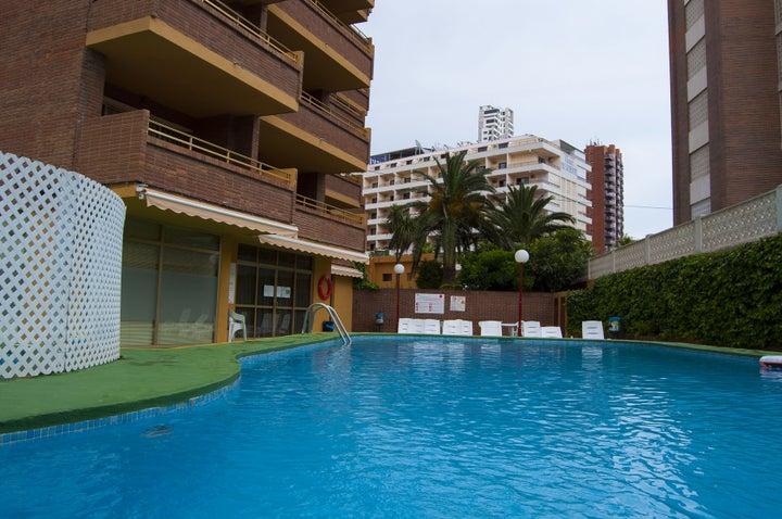 Trebol Apartments Turísticos Image 2
