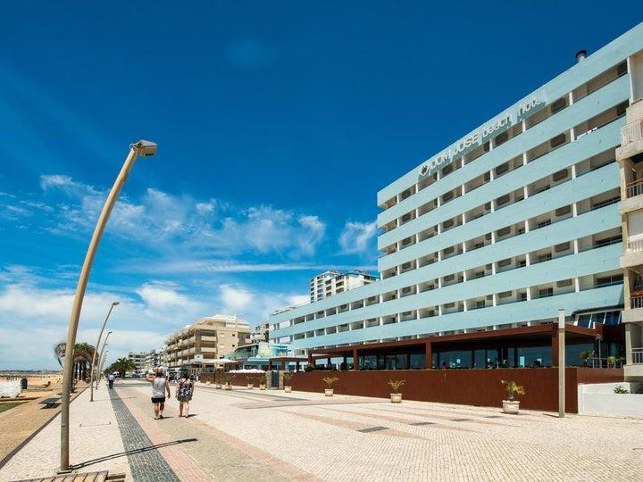 Dom Jose Beach Hotel Image 22