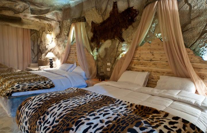 Caves Beach Resort Hurghada Image 44