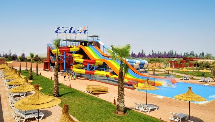 Eden Andalou Aquapark & Spa Image 13