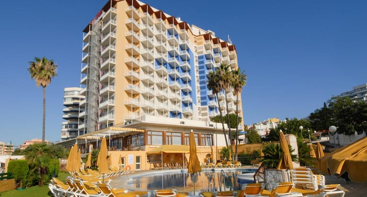 Monarque Torreblanca Hotel in Fuengirola, Spain | Holidays from £281pp | loveholidays