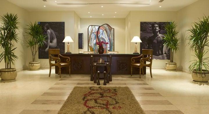 Steigenberger Aqua Magic Hotel Image 28