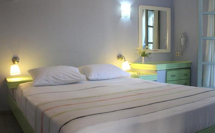 Nissia Kamares Hotel & Apartments Image 21