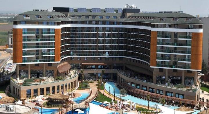 Aska Lara Resort & Spa Image 2