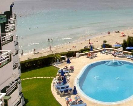Vistamar Apartments in Santo Tomas, Menorca, Balearic Islands