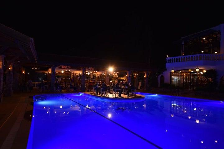 Edasu Royal Park Artemisia Club in Ovacik, Dalaman, Turkey