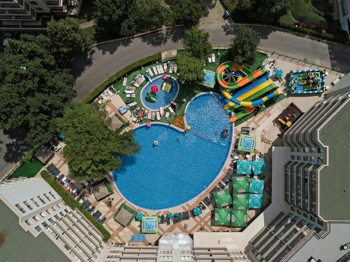 Prestige Hotel and Aquapark Image 17