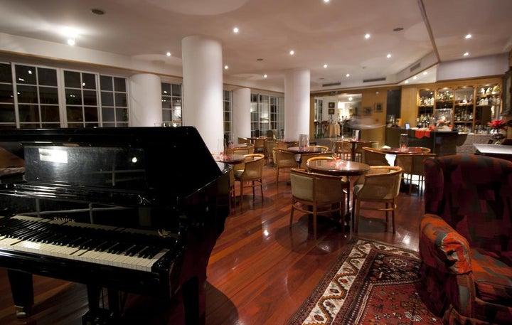 Quintinha Sao Joao Hotel Image 32
