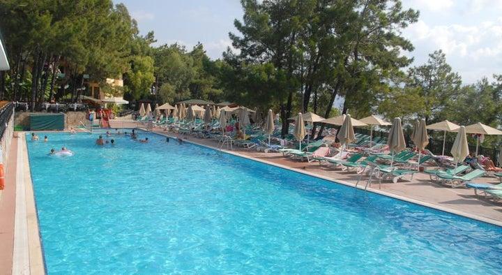 Marmaris Park Hotel Image 2