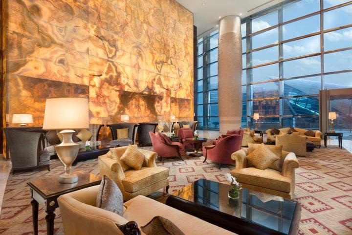 Conrad Dubai Image 17