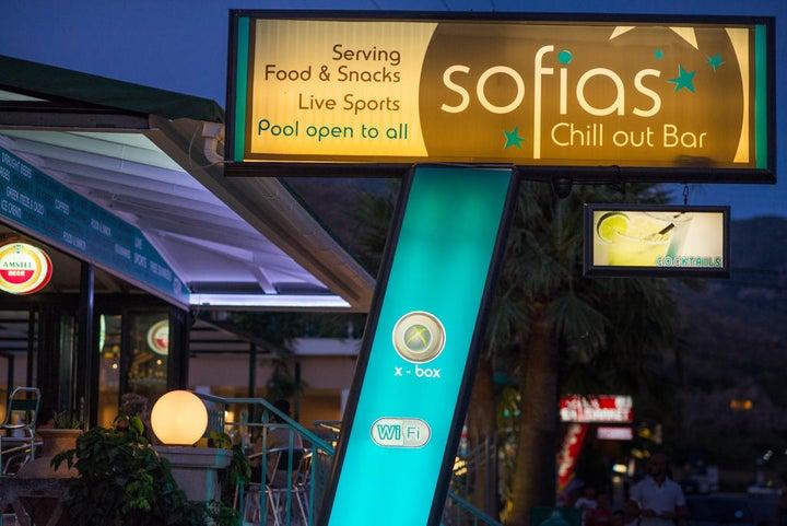 Sofias Hotel Image 29