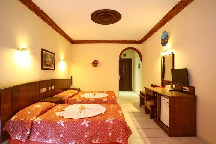 Kleopatra Fatih hotel Image 17