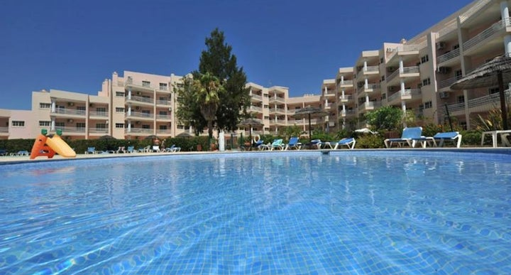 Vau Hotel Algarve Reviews