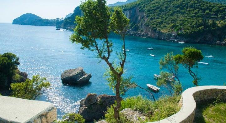 Blue Princess Resort Image 28