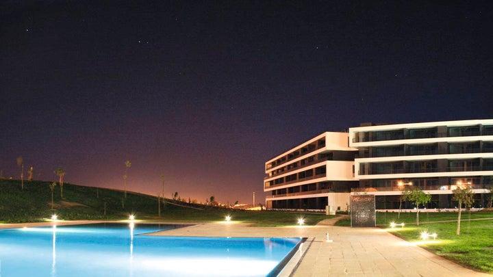 Alvor Baia Hotel Apartments Image 18
