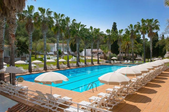 Tropicana Mallorca Club Hotel in Cales de Majorca, Majorca, Balearic Islands