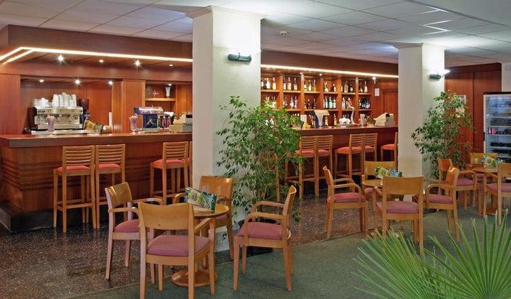 Alua Hotel Miami Ibiza (ex Intertur) Image 16