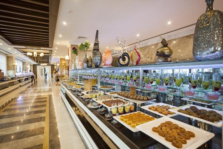 Karmir Resort And Spa Image 24