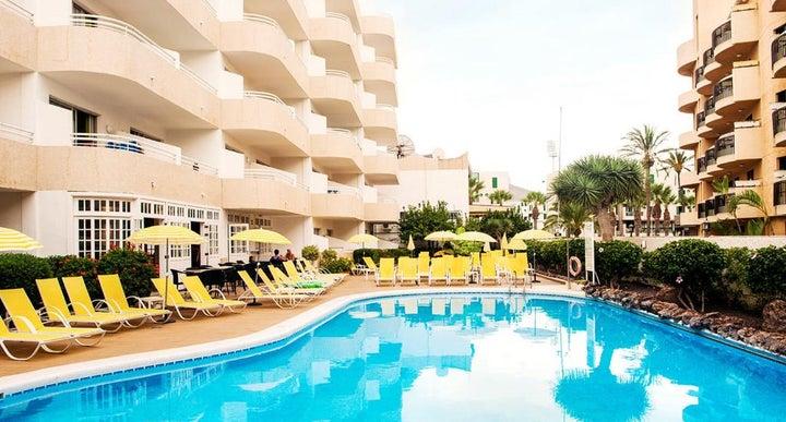Coral California Hotel Tenerife