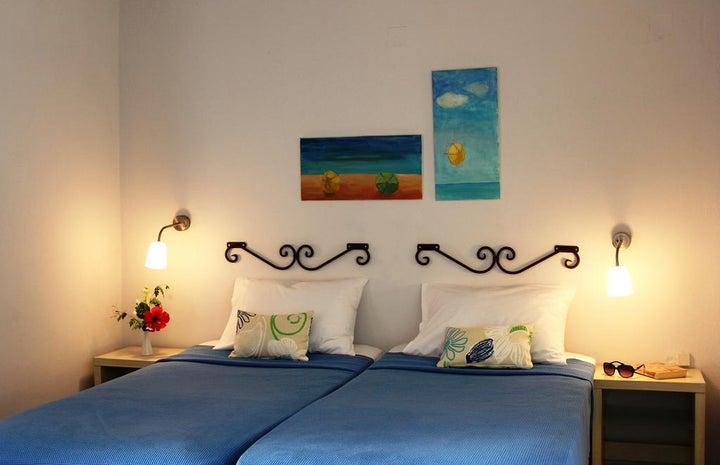 Nissia Kamares Hotel & Apartments Image 31