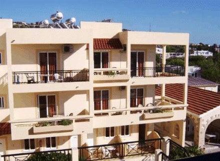 Summer Memories Hotel Apartments Image 23