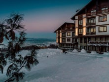 Green Life Ski and SPA Resort Bansko