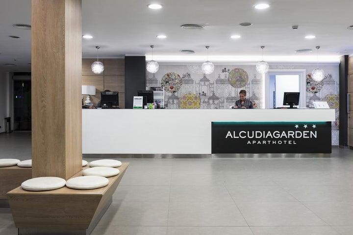Alcudia Garden Apartments Image 24
