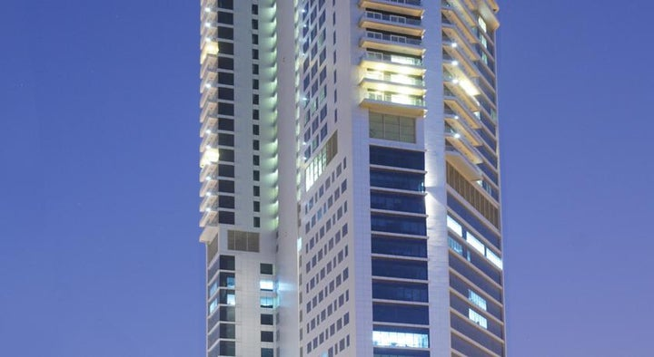 Fraser Suites Dubai in Dubai City, Dubai, United Arab Emirates