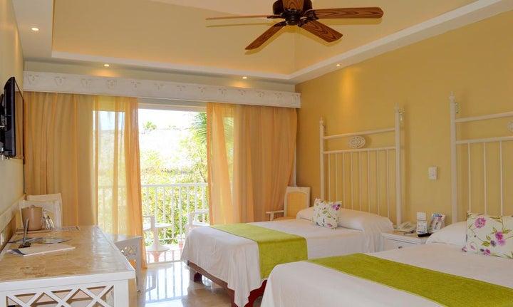 Vik Hotel Arena Blanca Image 26