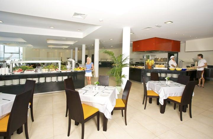 Mar Hotels Ferrera Blanca Image 6