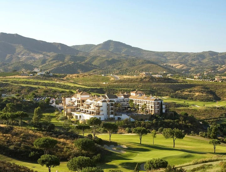 La Cala Resort Golf Image 0