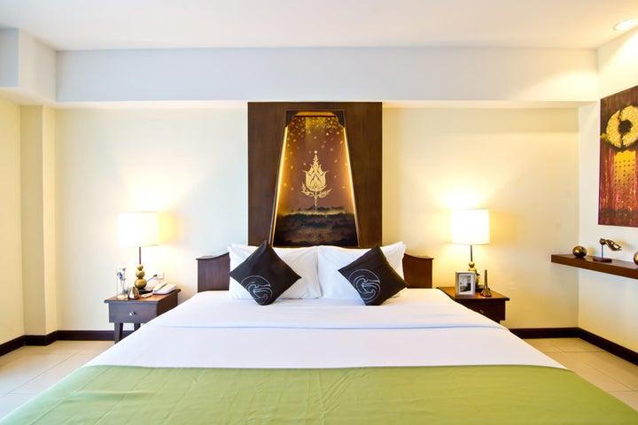 Golden Sea Pattaya Hotel Image 12