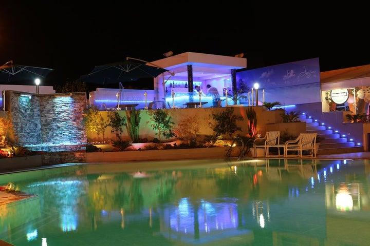 Hotel Byzance Image 20