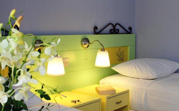 Nissia Kamares Hotel & Apartments Image 33