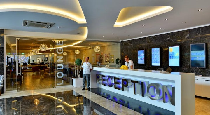 White City Resort Hotel Image 22