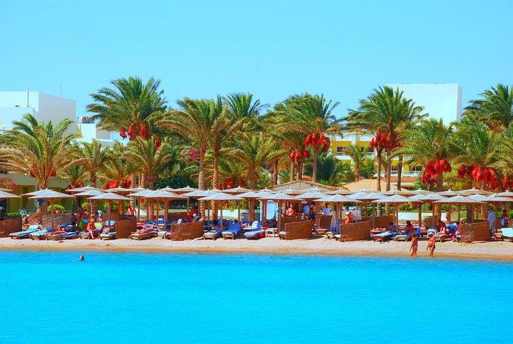 Palm Beach Resort Image 17