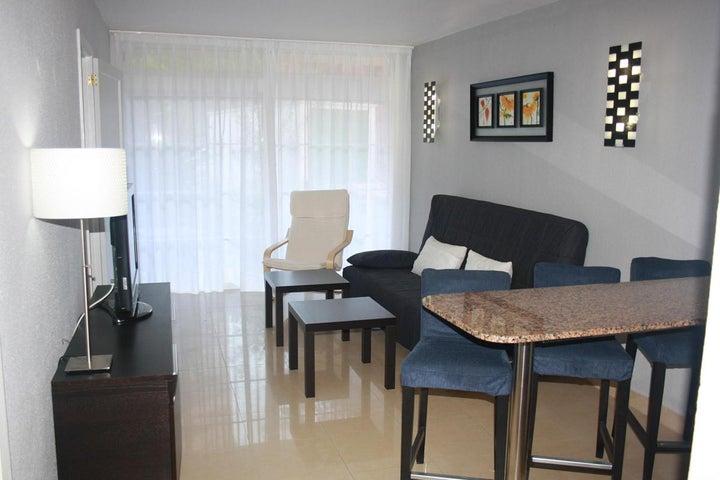 Faisan Apartments in Playa del Ingles, Gran Canaria, Canary Islands