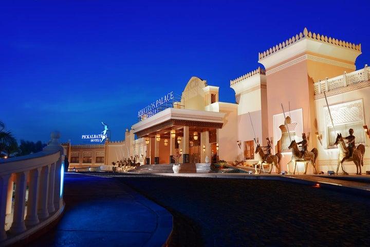 Albatros Palace Resort & Spa Image 23