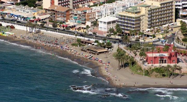 Las Arenas Hotel Image 45