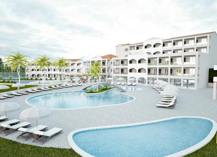 San George Palace Hotel Image 19