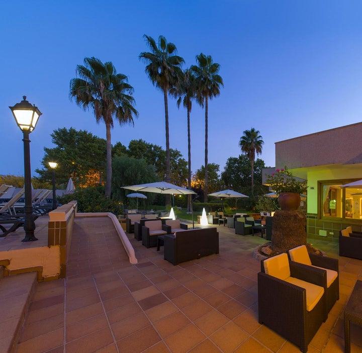 Invisa Es Pla Hotel Image 21