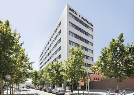 4 Barcelona