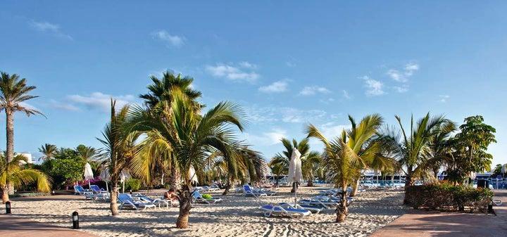Costa Calero Talaso & Spa Hotel Image 30