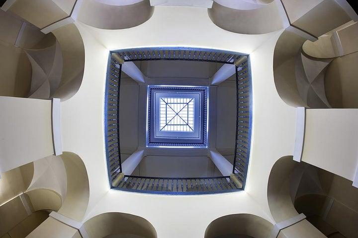 Grand Hotel Capodimonte Image 8