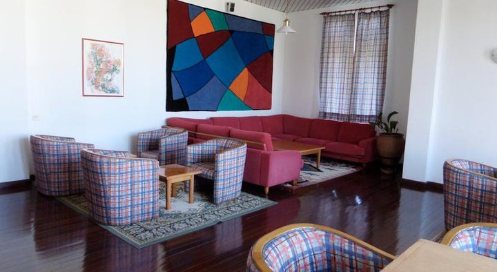 Luar Hotel Image 13