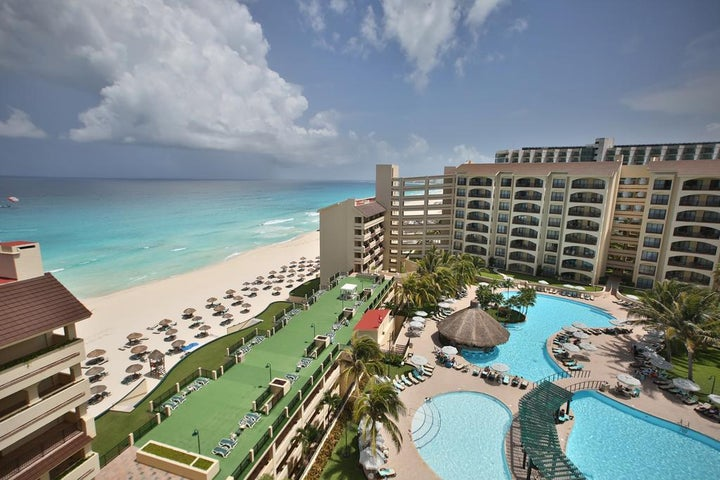 The Royal Islander - An All Suites Resort in Cancun, Mexico