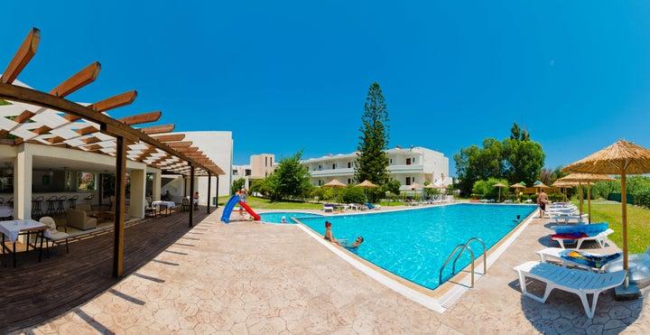 Aelia Resort Image 2