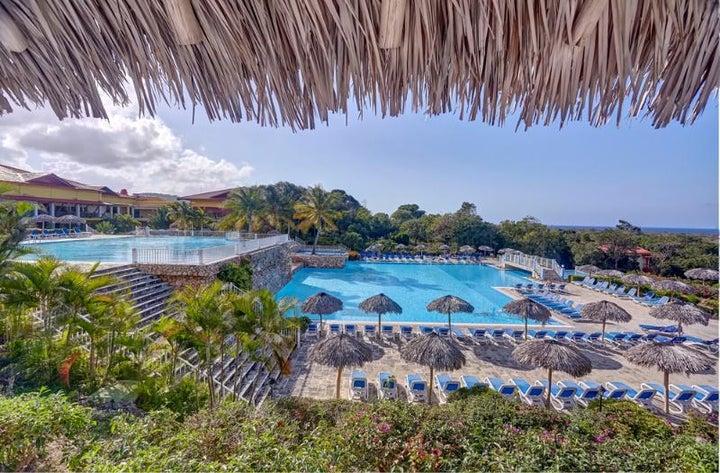 Memories Holguin Beach Resort in Holguin, Cuba
