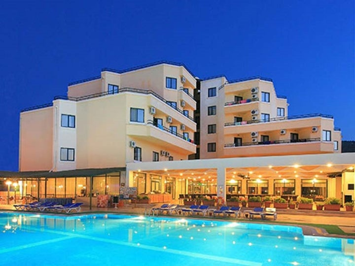 Idas Club Hotel(Ex.Lima Icmeler Resort) in Icmeler, Dalaman, Turkey
